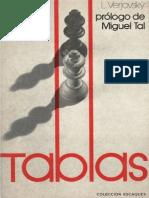 Verjovsky Leonid - Tablas, 1973-OCRX, 132p