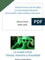 La Ciudad Virtual