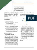 Open Demand Routing - Grupo 5 II Bimestre  UPS