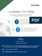 ENVI Básico - Proyecto Final