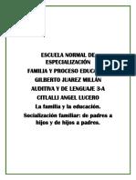 la familia y la educacion.docx