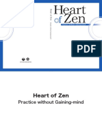 Heart of Zen