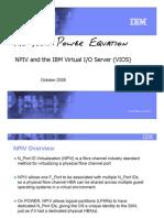 NPIV VIO Presentation