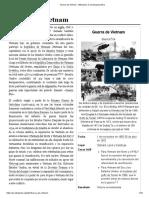 Guerra de Vietnam - Wikipedia, la enciclopedia libre.pdf