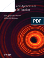 Principles and Applications of Powder Diffractions.pdf