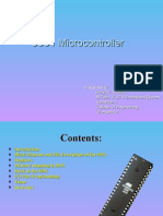 8051 Presentation
