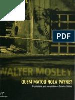 Quem Matou Nola Payne