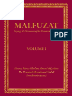 Malfuzat-1