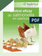 Salmonella Piensos 1