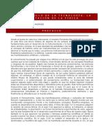 El Desarrollo de La Tecnologia. La Aportacion de La Fisica - Fernando Alba Andrade