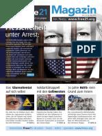 Free21 - Magazin - Juni2019