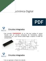 Electrónica Digital 2