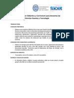 Consignas Trabajos Finales p Diplomatura (1)