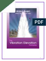 The Vibration Elevation Formulas