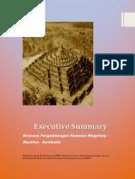Dokumen Profil Pengembangan Kawasan Strategis - Resume MBB.pdf