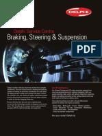 Dsc Brake Steering Suspension Module
