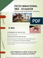 El Zika 2018