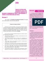 SD Revisao Reescrita de-notícia Processo de Producao Notícias PROF