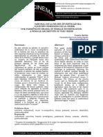 El drama pasional de la mujer investigadora. Laura Antón..pdf