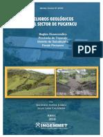 A6795-Peligros Geologicos Sector Pucayacu-Huancavelica