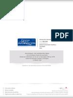 Aspectos Teórico-conceptuales Sobre Las Redes y Las Comunidades Virtuales de Conocimiento.