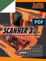 Catalogo Scanner 3 Raven 2019 Pags Separadas