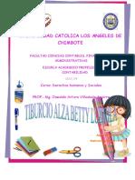 DHS_Chimbote_Contabilidad_Betty_Tiburcio_Fase de Evaluación y Propuesta de Mejora.