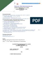 Lonpac Insurance Bhd v Prinsip Empayar (M) Sdn Bhd & 5 Ors