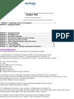 IT203 NQ2012 Stwkbk Word Processing (Intermediate)
