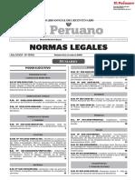El Peruano Domingo 6Oct2019