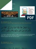 PDF Kumpulan Do'a Do'a Dalam Al-quran