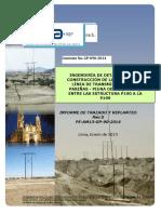PE AM13 GP 090 2014 Informe de Trazado y Replanteo_V00