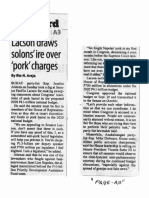 Manila Standard, Oct. 7, 2019, Lacson draws solons ire over pork charges.pdf