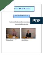 New Brochure 2009