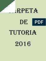Imagen de Tutoria