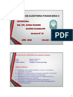 Auditor Ideal