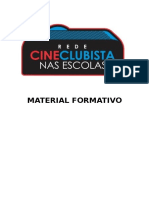 Material Formativo - Rede Cineclubista - Revisado