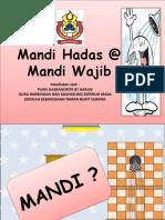 Mandi Hadas