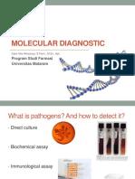 Molecular Diagnostic