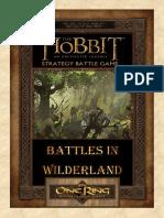 Battles in Wilderland v1