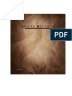 PUA - Magic Bullets.pdf