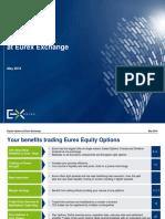 Eurex Equity