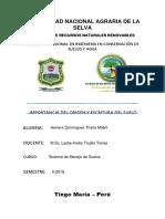 Monografia de Sistema