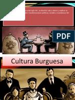 Cultura Burguesa