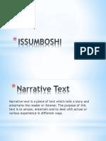 ISSUMBOSHI