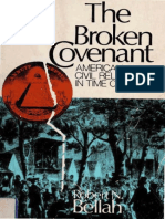 The Broken Covenant - Robert N Bella