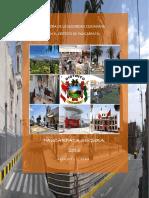 Proyeecto Municipalidad Paucarpata, Arequipa, Arequipa - Peru