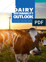IDF Dairy Sustainability Outlook 2019