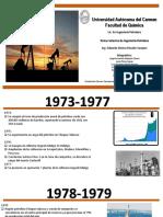 Expo Historia Petroleo