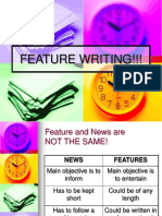 37470097-Feature-Writing.ppt